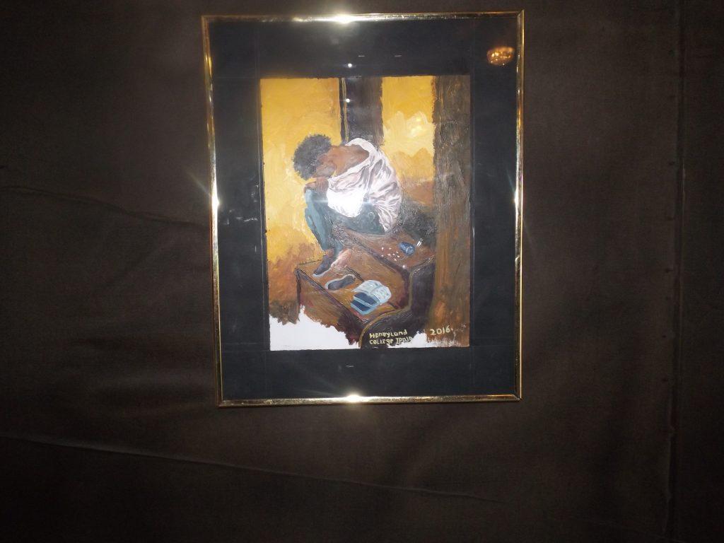 paroche foundation art exhibition