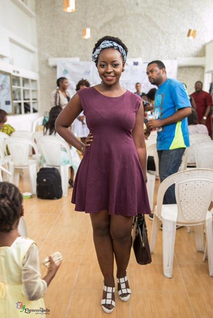 Deola Adebiyi - Omogemura.com